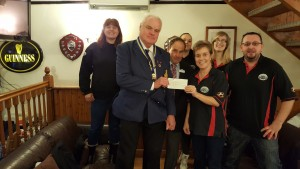 Royal British Legion Bideford (Bike Nights)