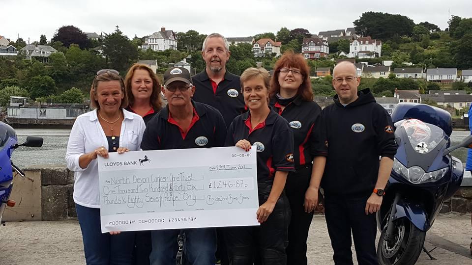 North Devon Cancer Care Trust